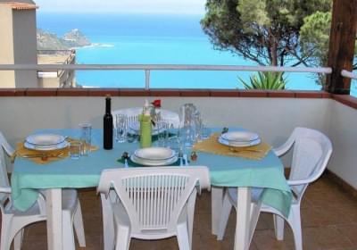 Casa Vacanze Villetta a schiera Villa Marina